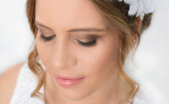 Inika Makeup - Bridal Look